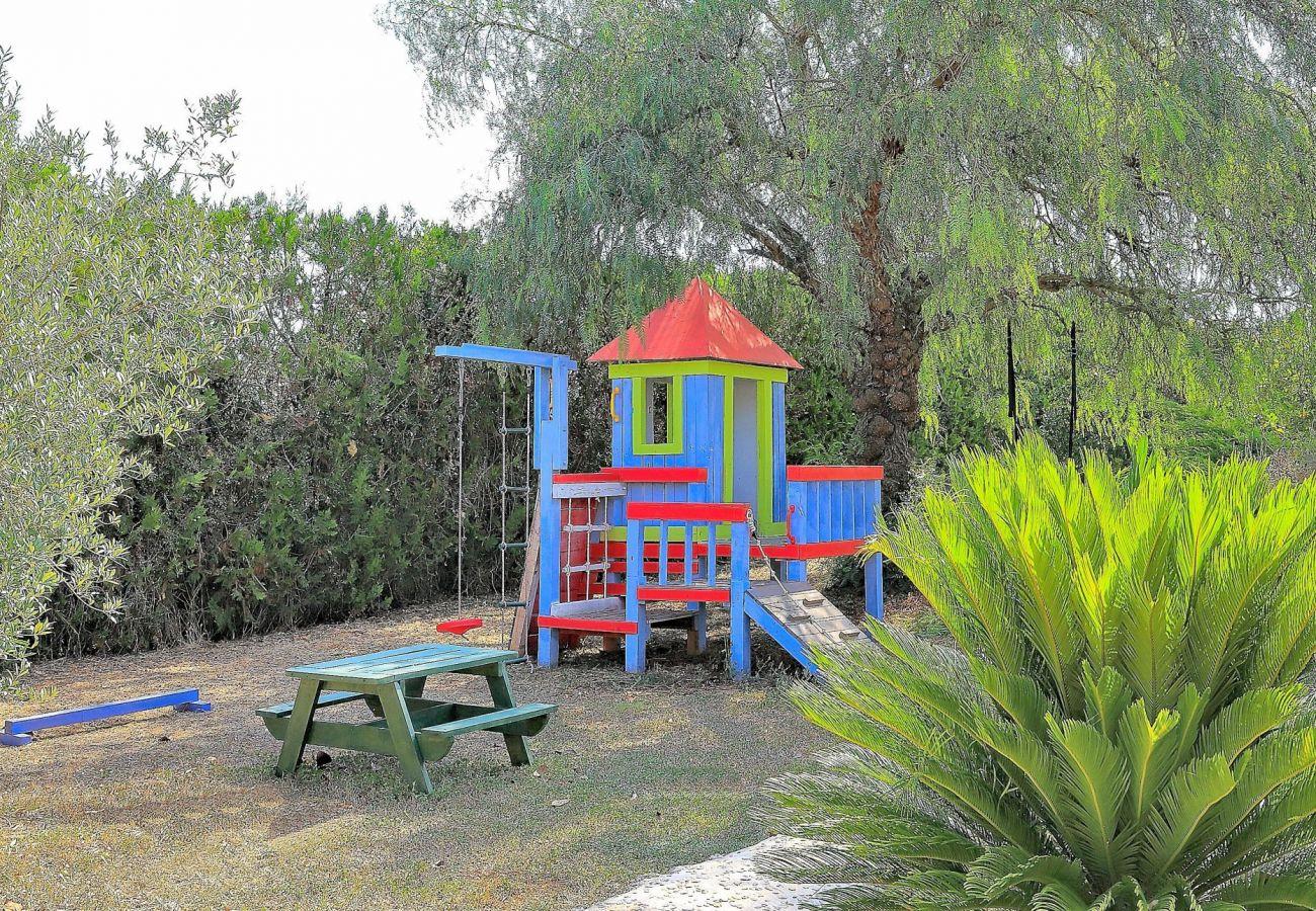 Spielhaus für Kinder zum Spielen