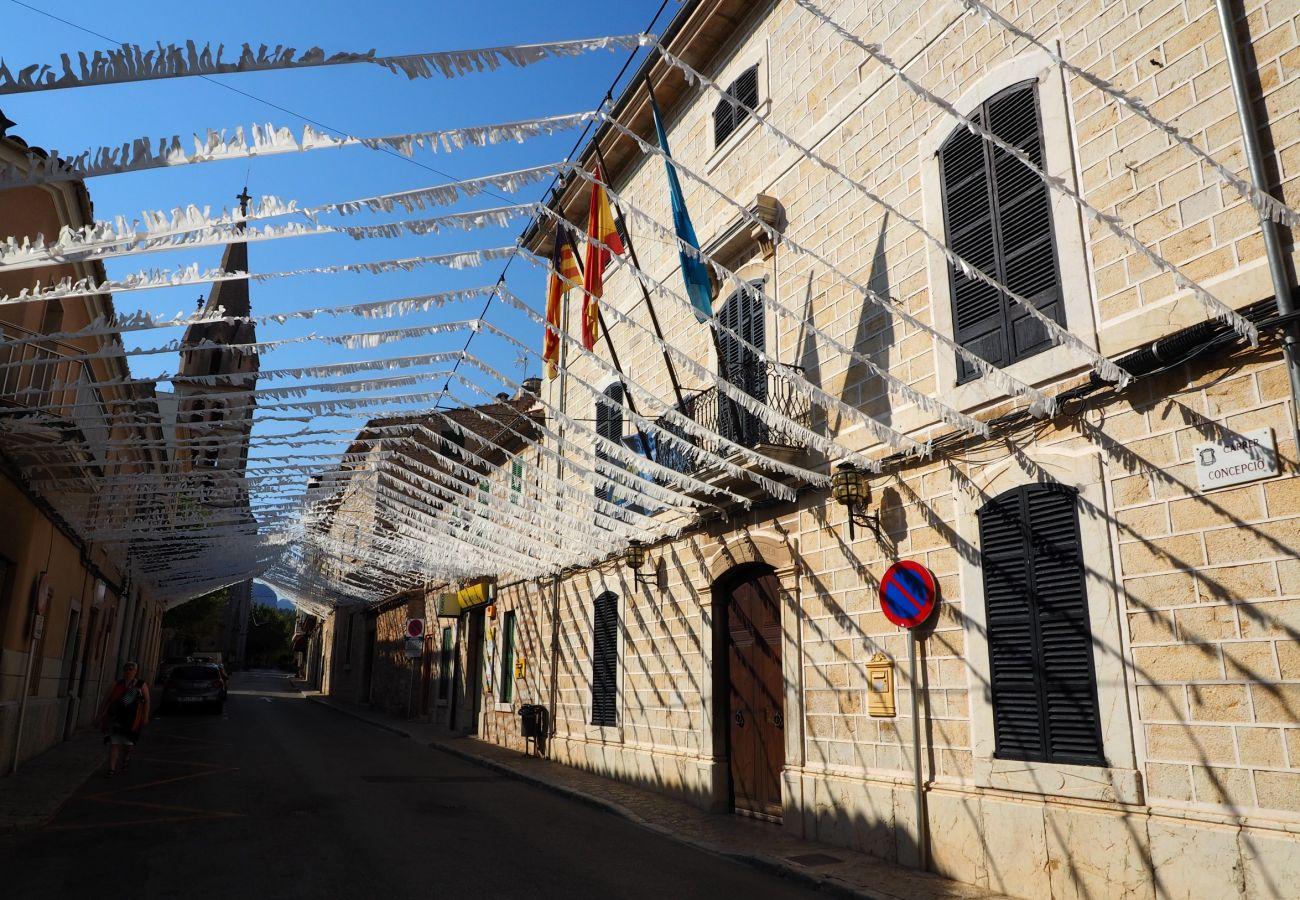 Finca in Binissalem - Es Triquet Villa Binissalem 151