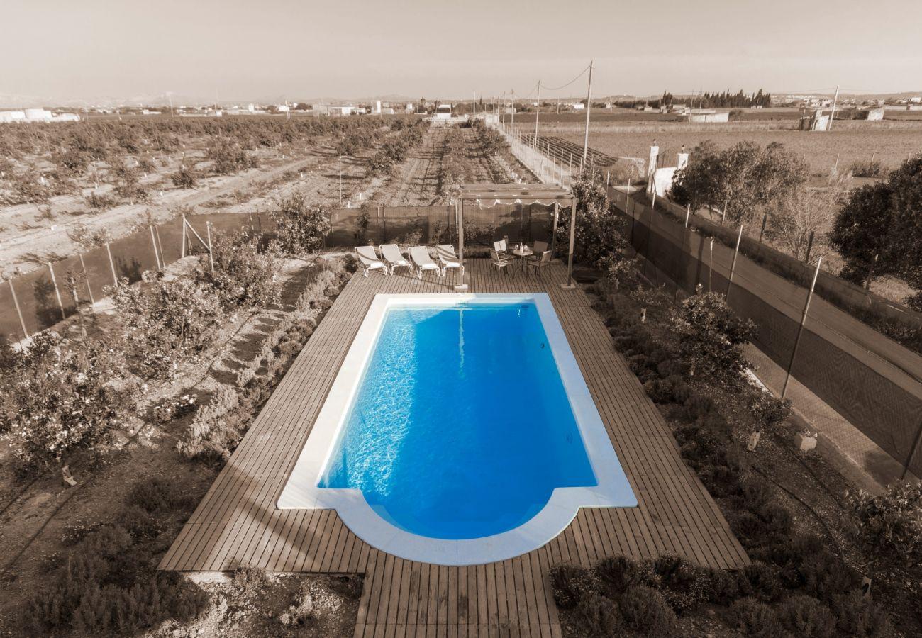 Ab 100€ pro Tag  können Sie Ihre Ferienwohnung auf Mallorca mieten