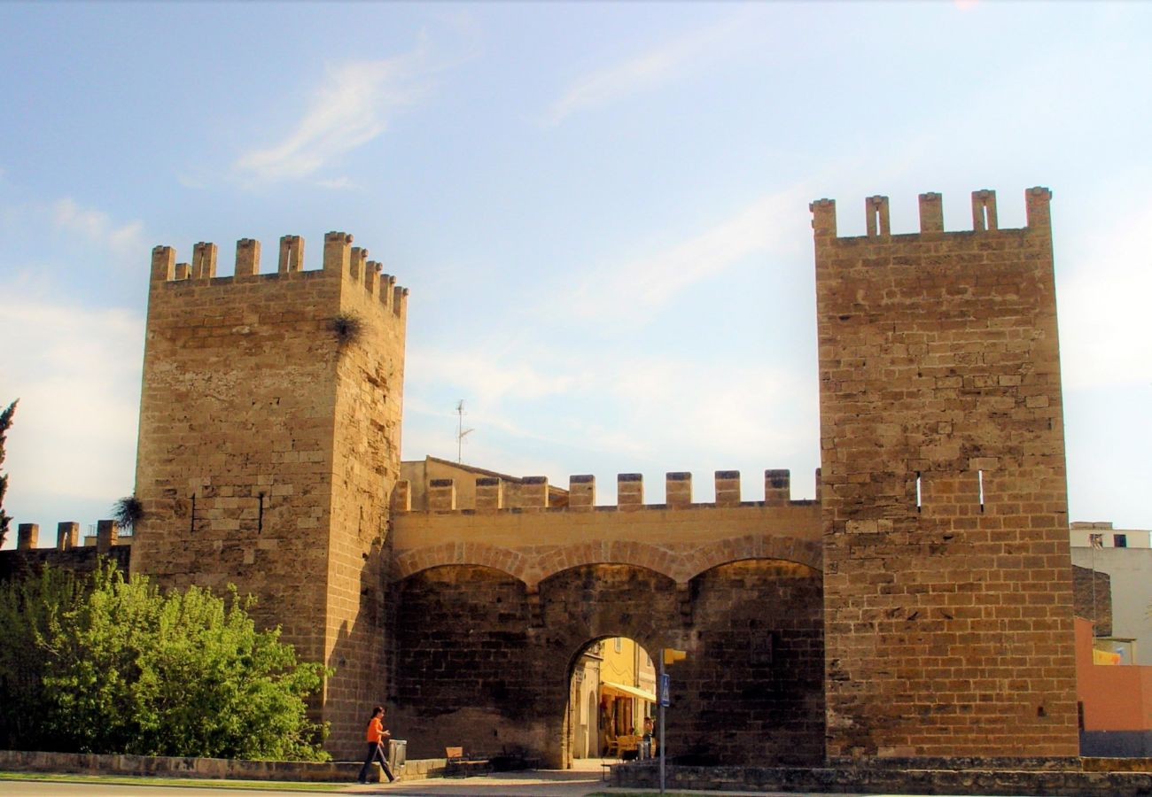 Ferienhaus in Alcudia - Villa Isabel Alcudia 206