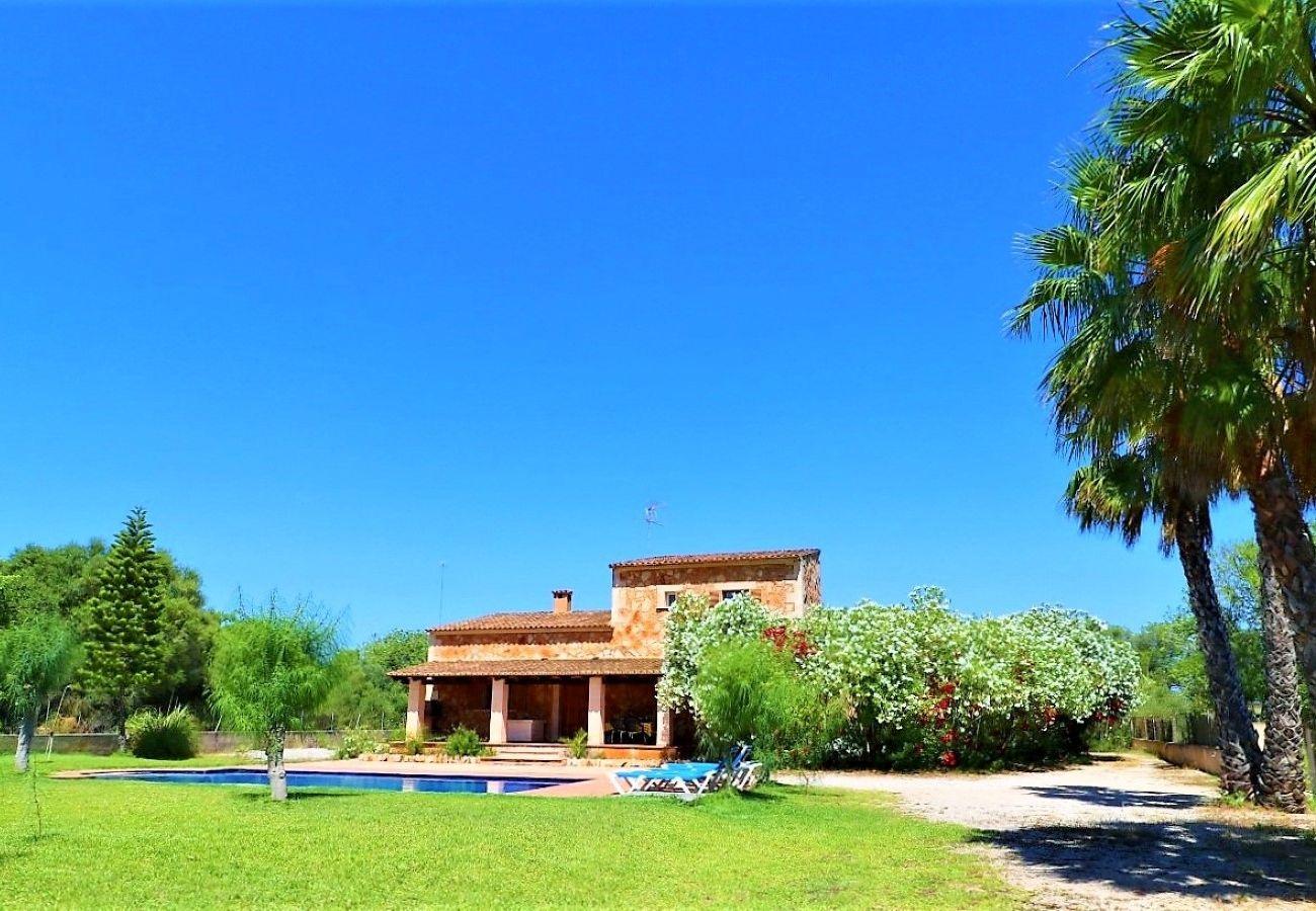 Finca in Campos - Can Toni Campos villa 403