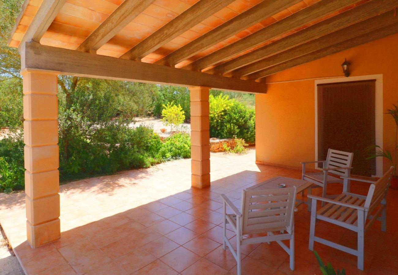 Finca in Campos - Sa Pedrera Finca Campos Mallorca 406