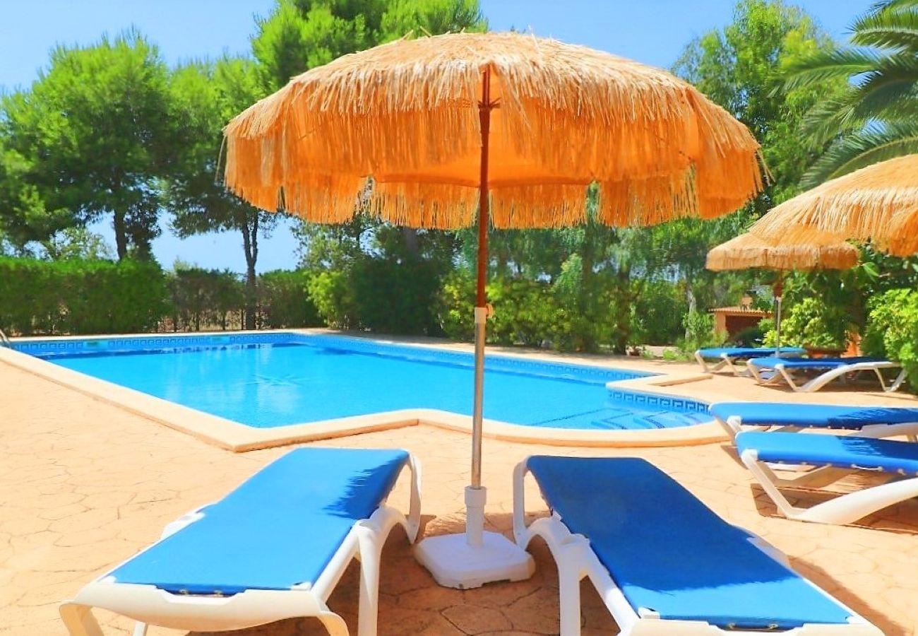 Finca in Campos - Can Crestall Campos Mallorca 414