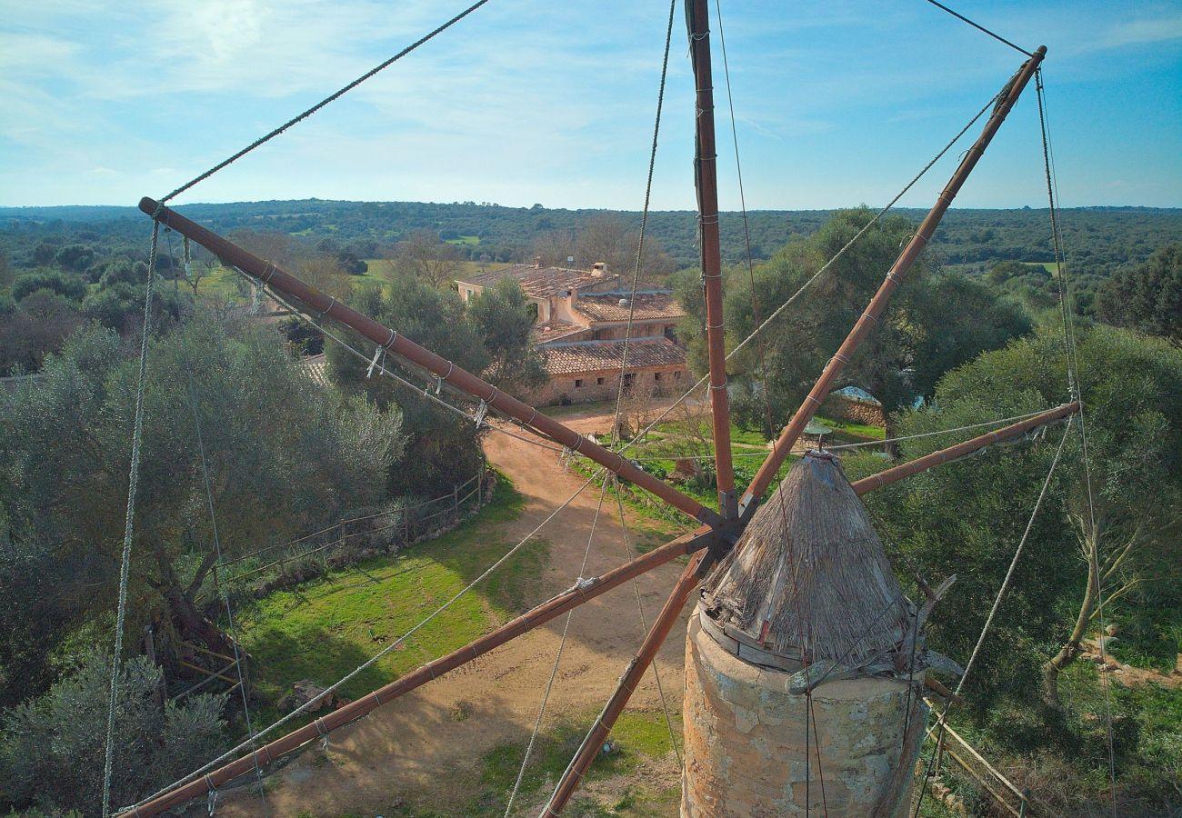Finca in Son Serra de Marina - Sa Cabaneta Finca Son Serra 235