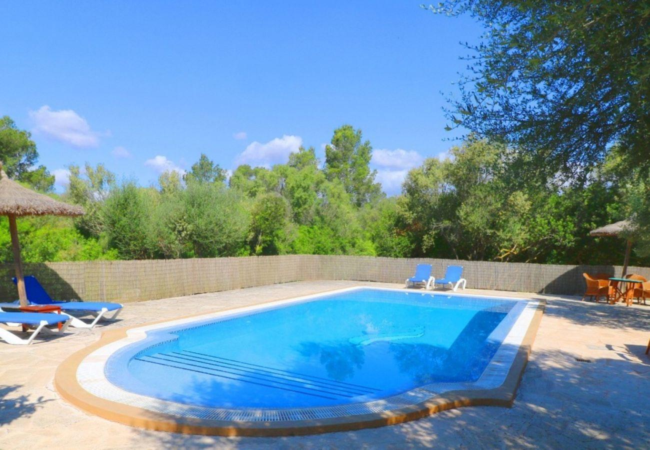 Finca in Campos - Sa Costa Campos Mallorca 411