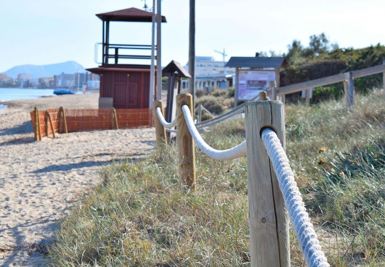 Ferienwohnung in Can Picafort - Ca n´Antonia casa Can Picafort 092