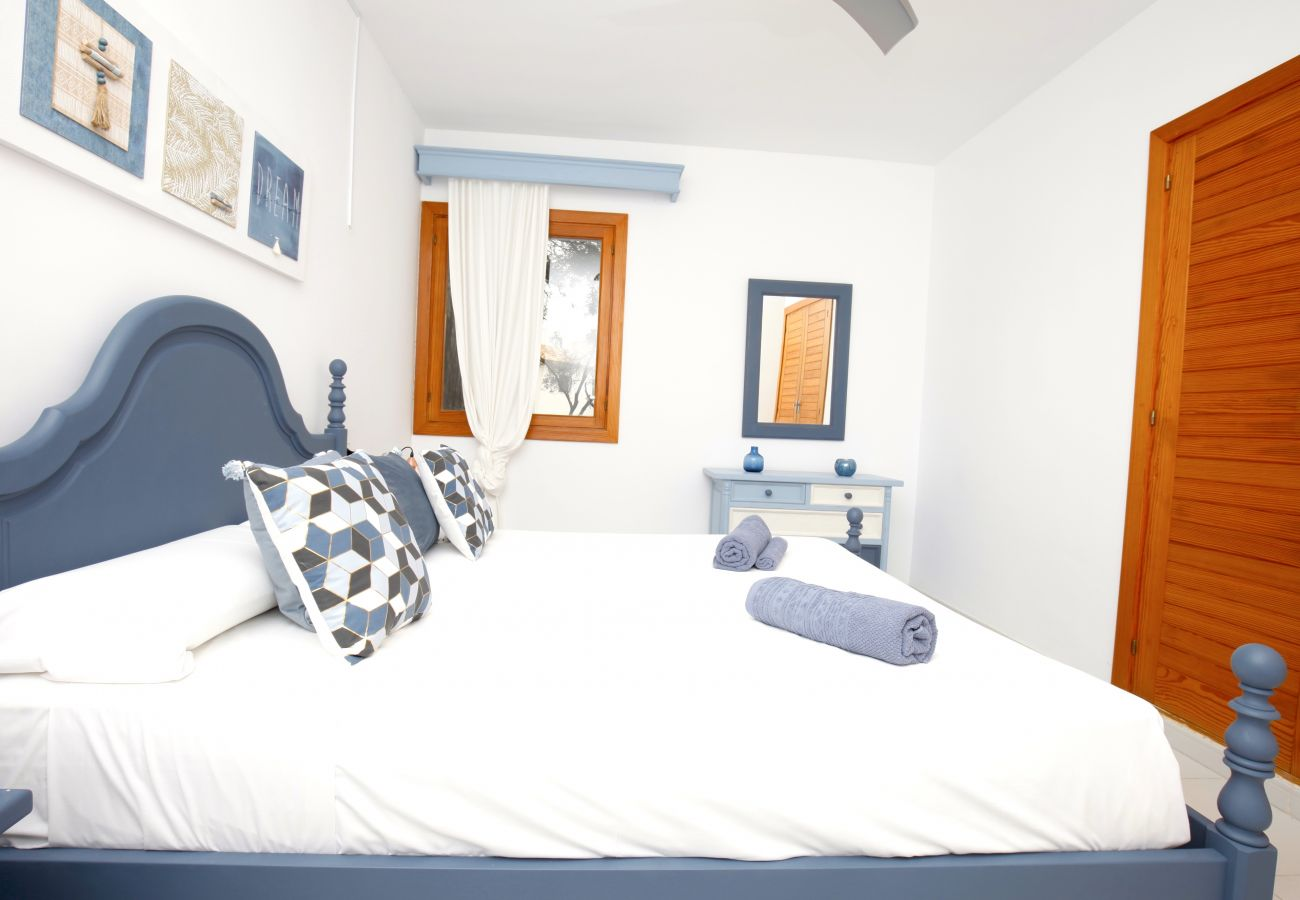 Ferienwohnung in Ses Covetes - Sweet Home Es Trenc III