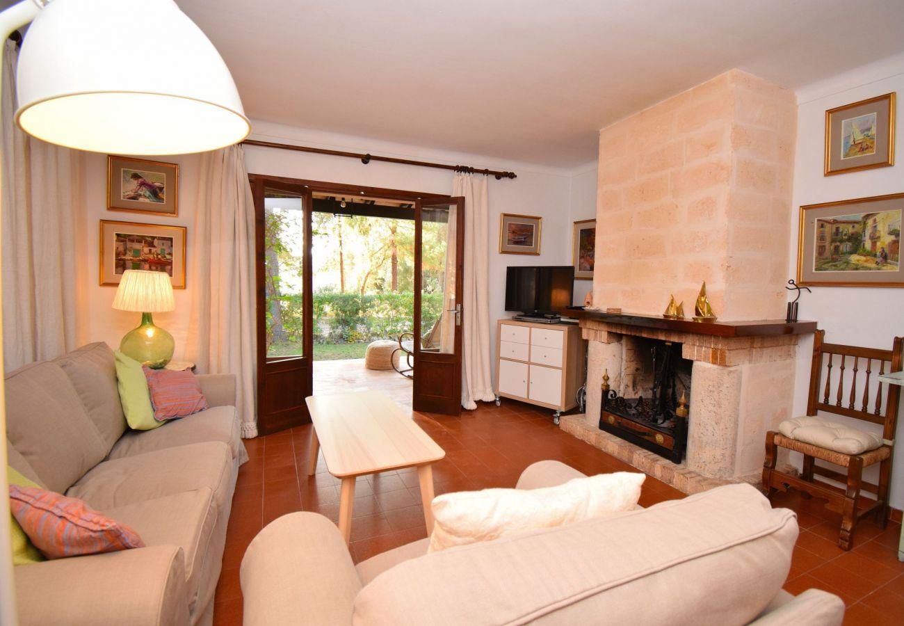 Chalet in Alcudia - Trevol BonAire Alcudia 020