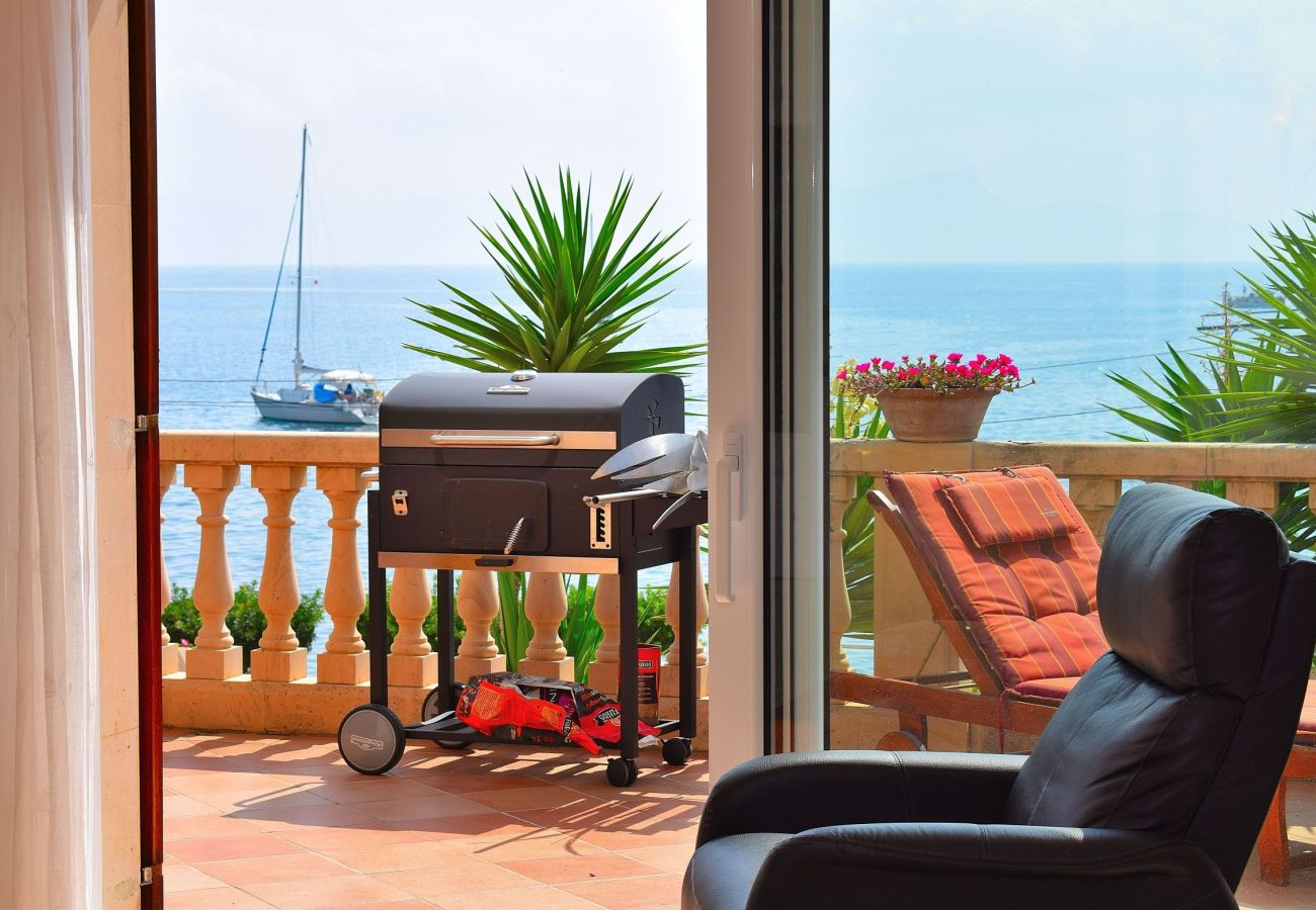 Villa in Alcudia - Villa Faro Alcanada Alcudia 071