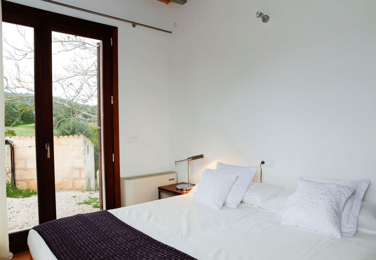 Finca in Vilafranca de Bonany - Son Parxana Villa 507