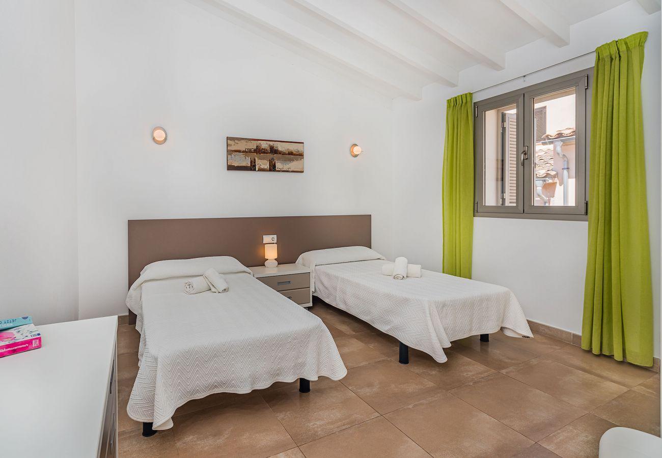 Ferienhaus in Pollensa - CASA TORRES  (ETV2259)   Ref. POL01