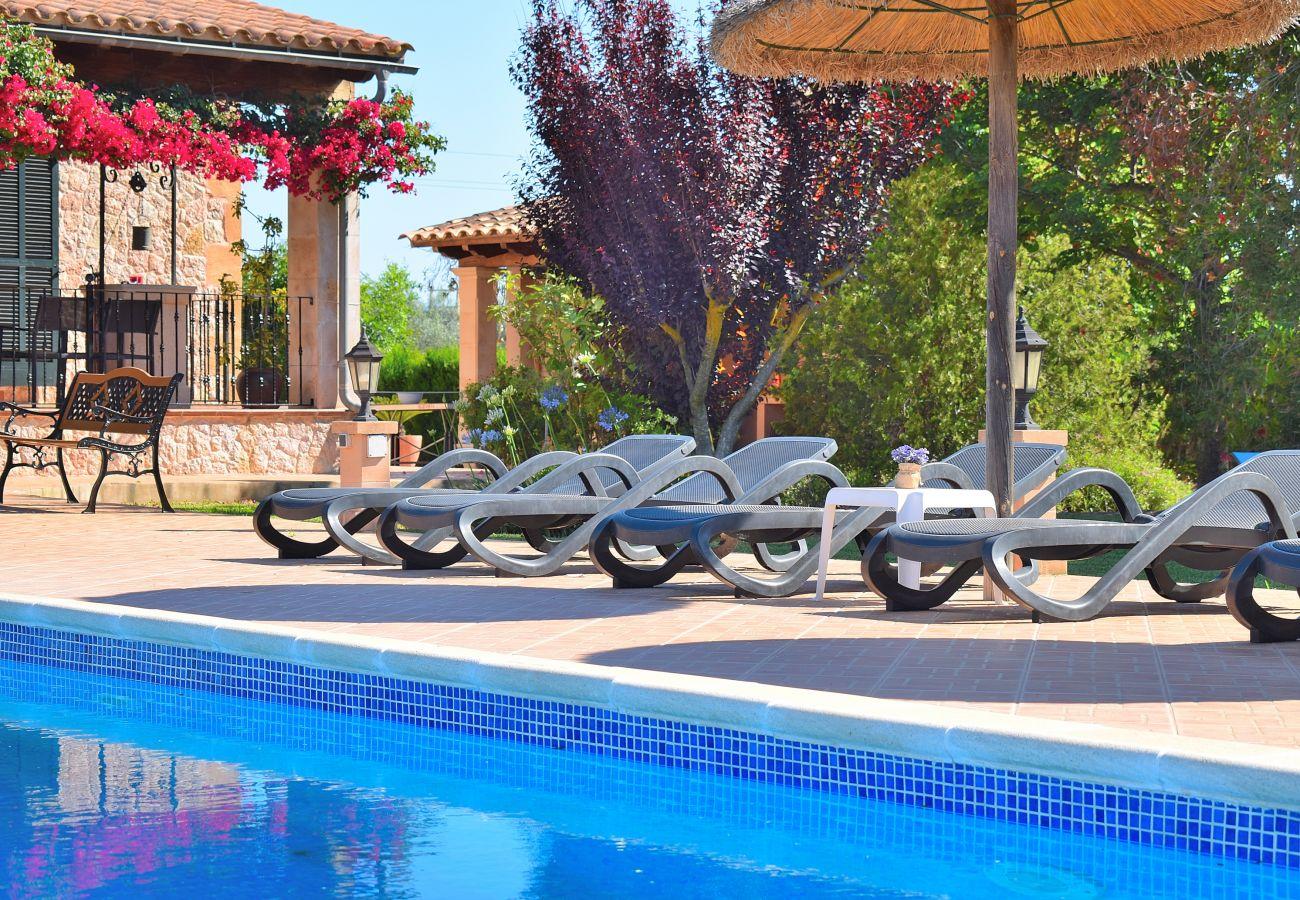 Villa in Alcudia - Can Torretes Alcudia 173