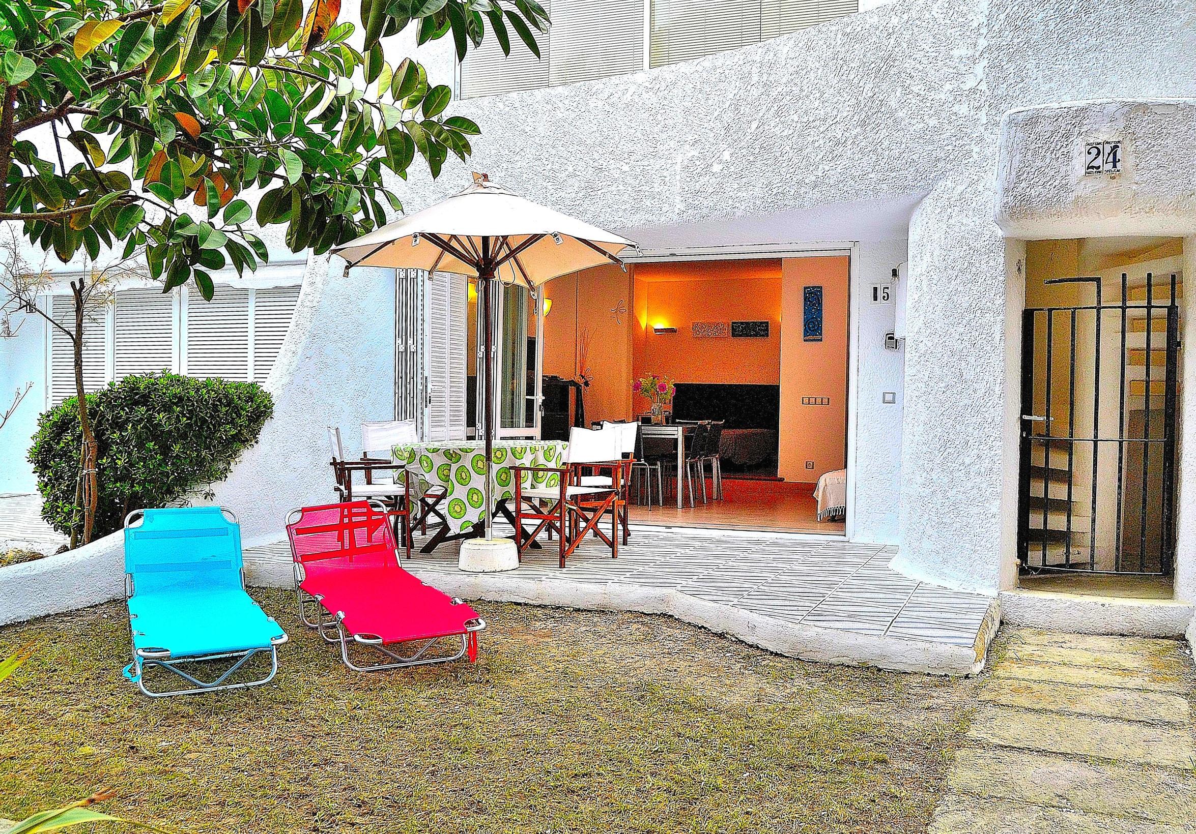 Apartments In Playa De Muro 016 Playa De Muro Mallorca