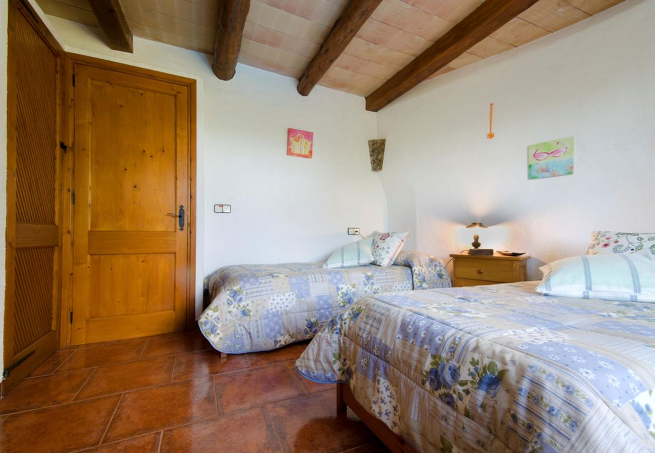 Country house in Pollensa / Pollença - TORRE (ETV/395) Ref. VP86
