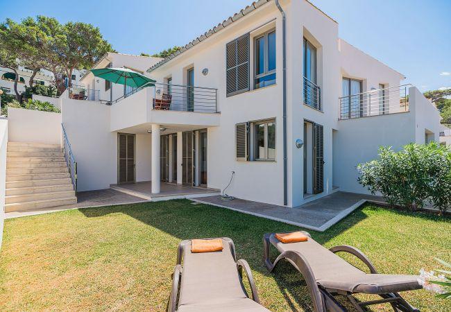 Villa in Cala Sant Vicenç - MOLINS Nº 5 (ETV/2653) ref. CS05