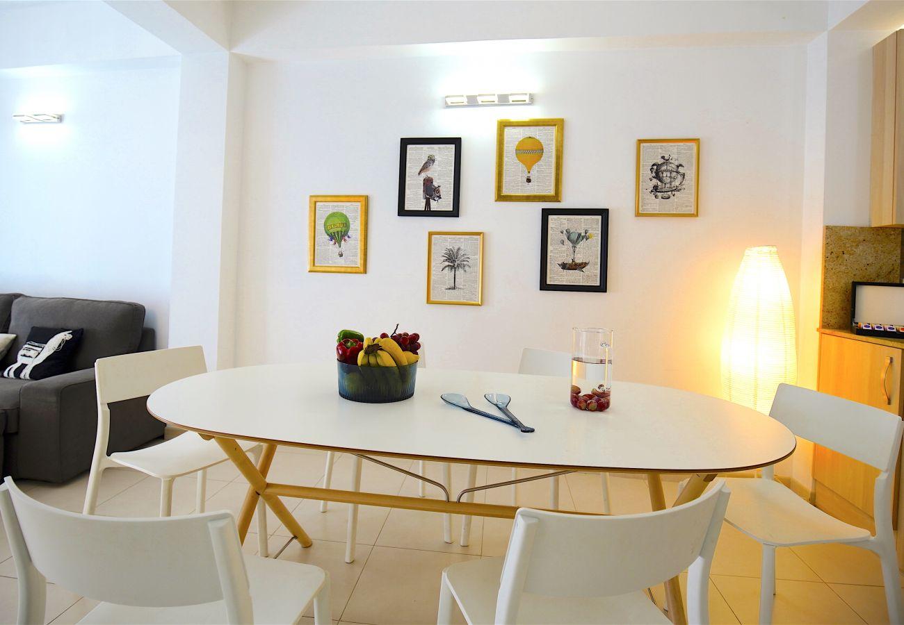 Apartment in Palma de Mallorca - Superb apartment in La Lonja - La Lonja Homes