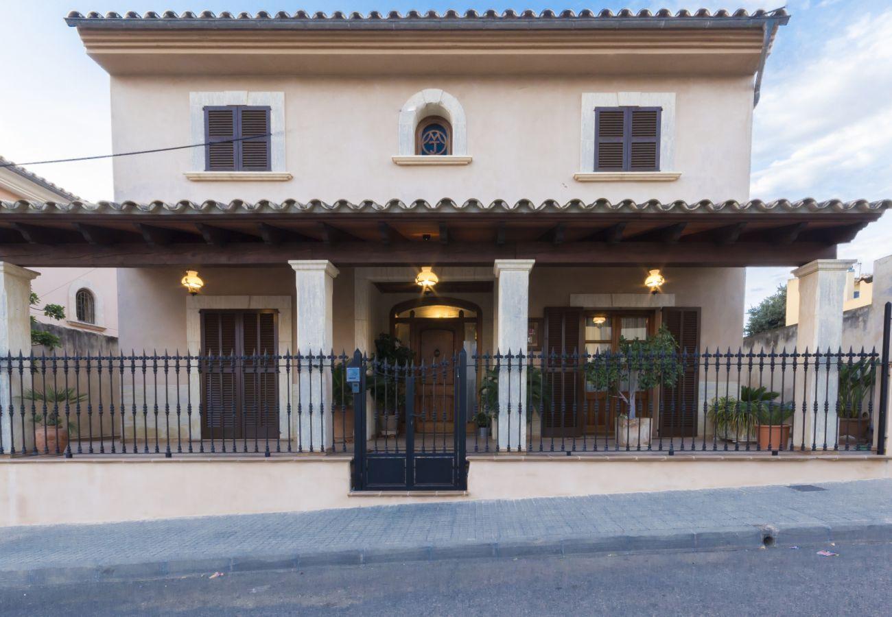 Apartment Majorca, Majorca Finca Travel