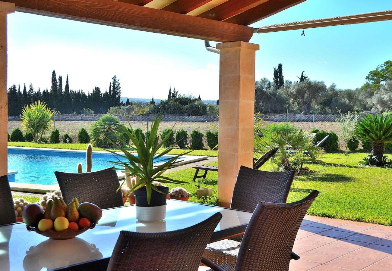 Hotel, Apartment Majorca, Majorca Finca Travel