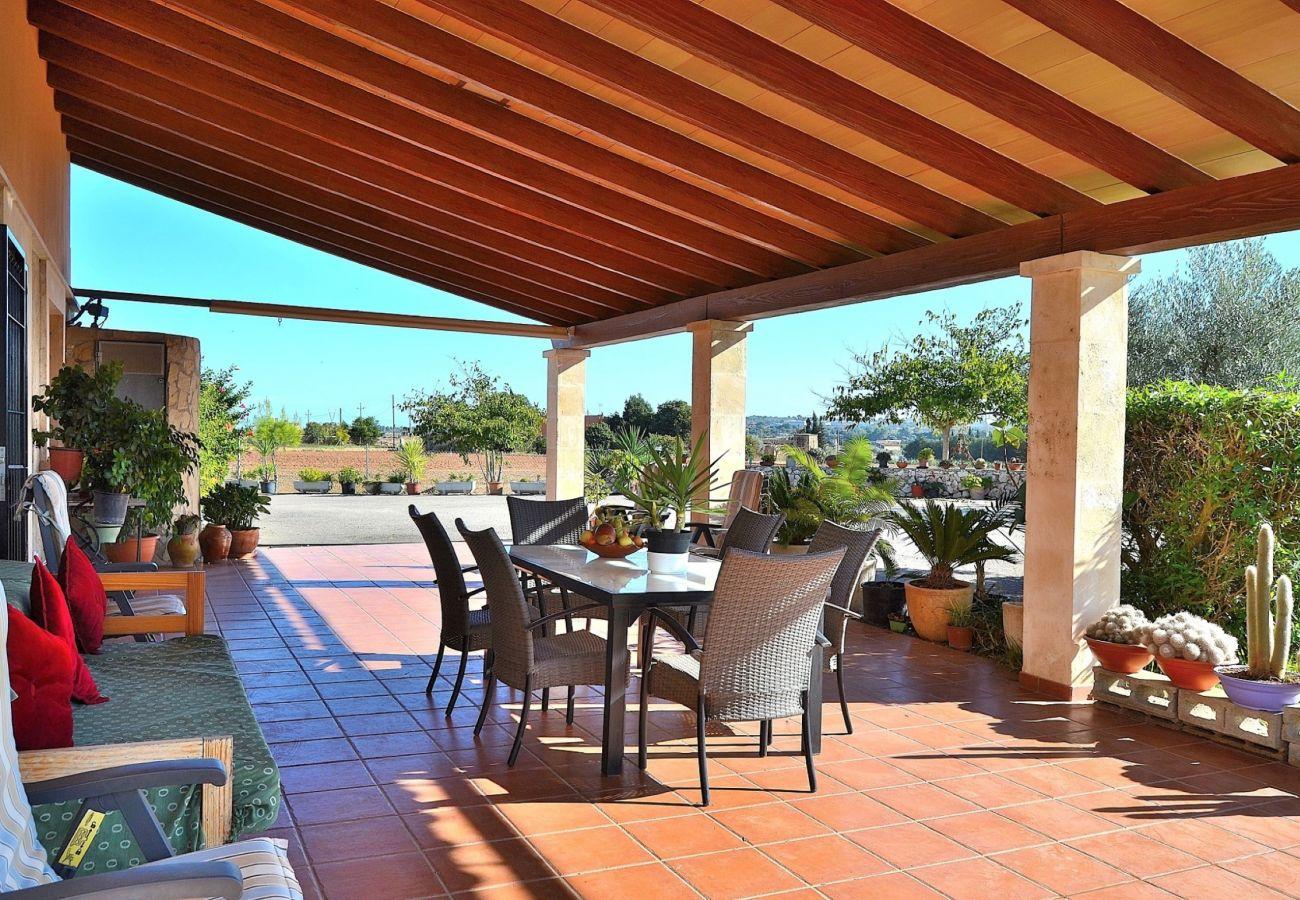 Country Hotel, Apartment Majorca, Majorca Finca Travel