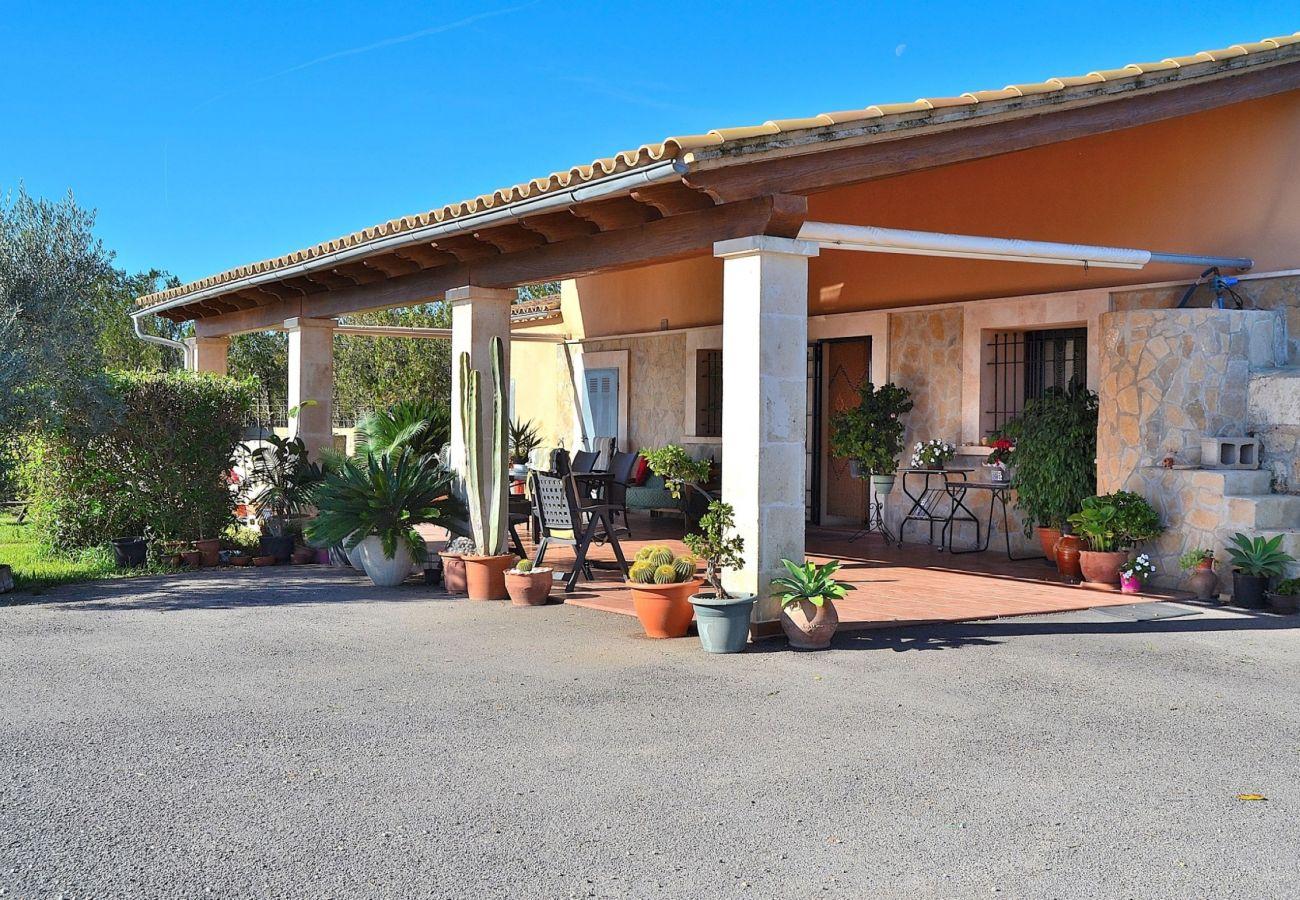 Majorca Finca rentals, Finca Mallorca