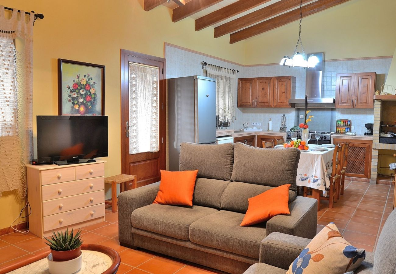 Mall holiday home rental