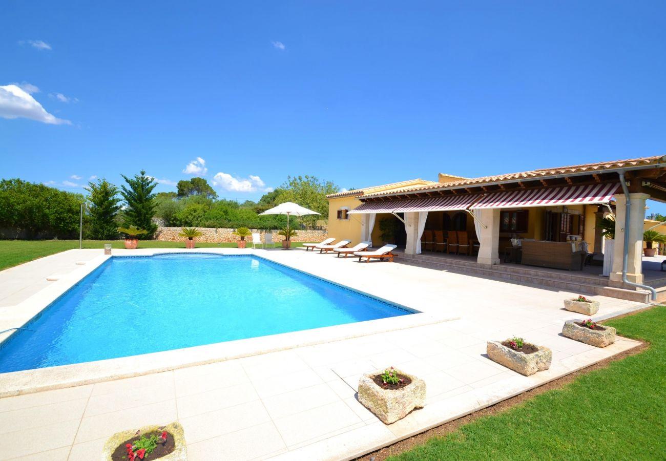 Mallorca Finca for rent