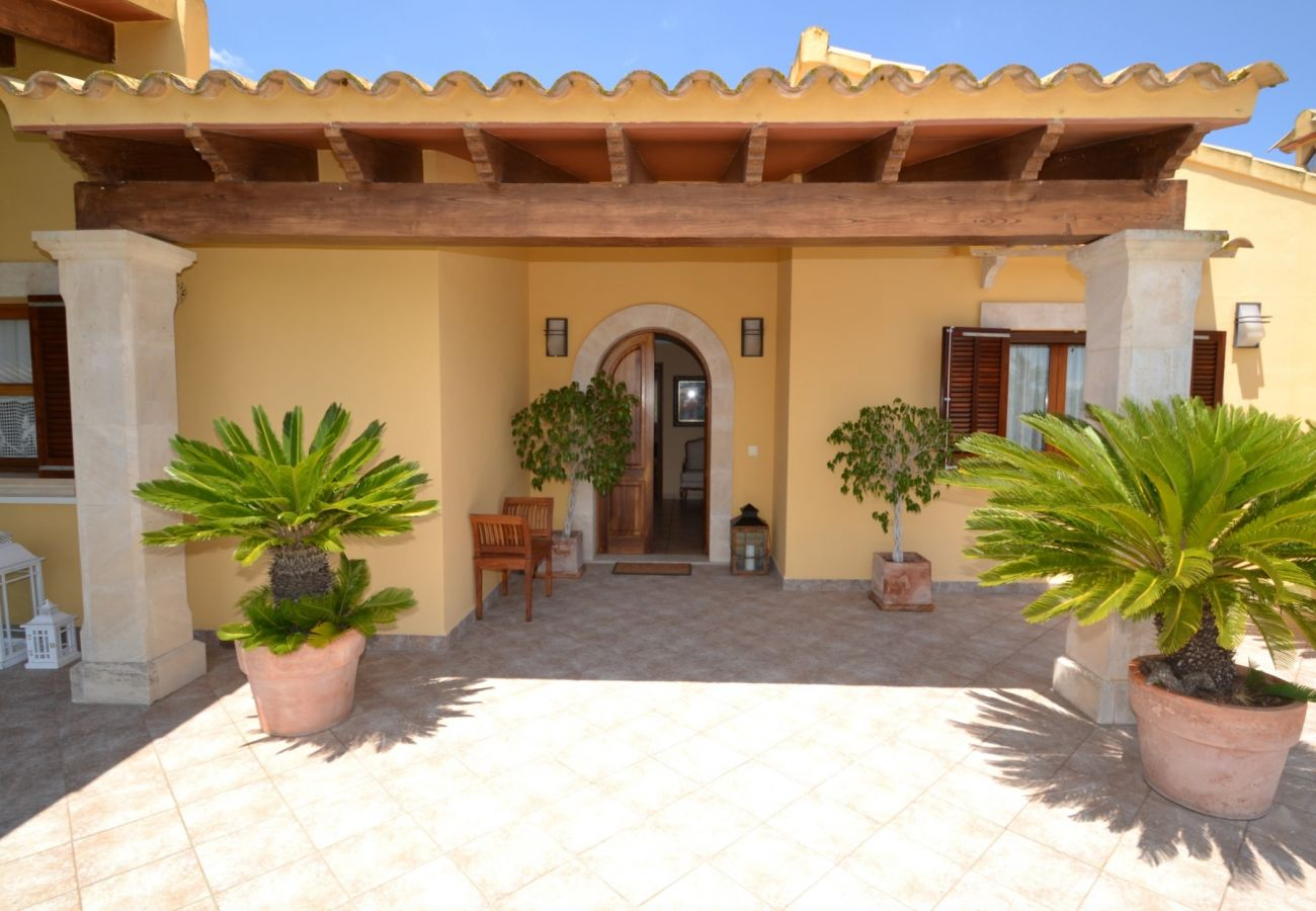 Country house in Santa Margalida - Es Coscois Sta Margalida villa 031