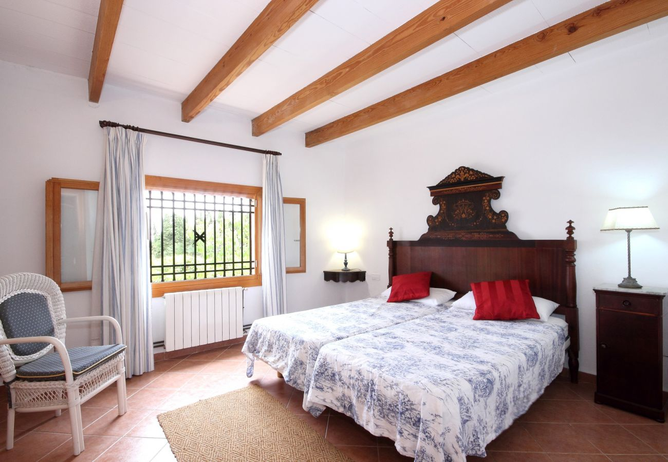 vMall holiday home rental