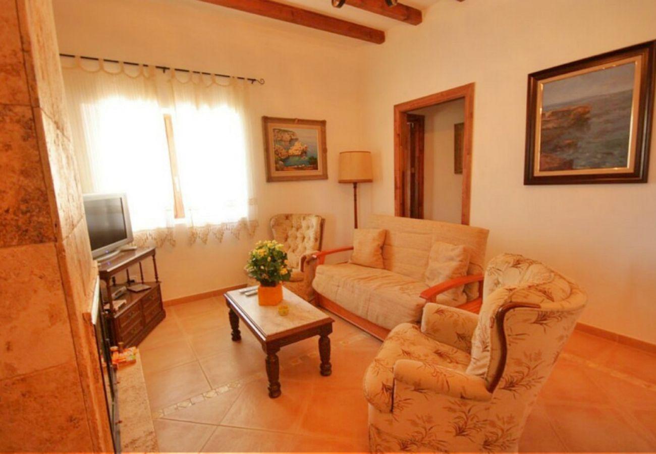 Malorca holiday home rental