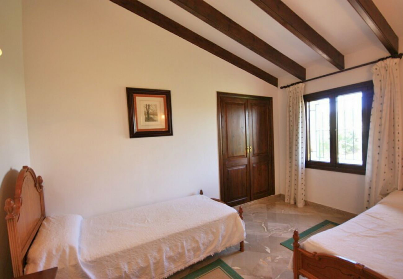 Bedroom extra for 2 persons