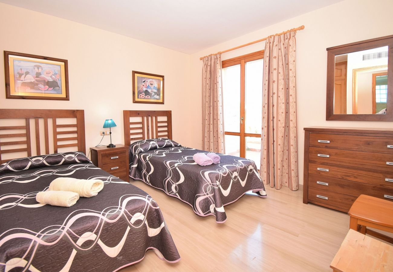 House in Sa Pobla - Romana, Sa Pobla Villa 036