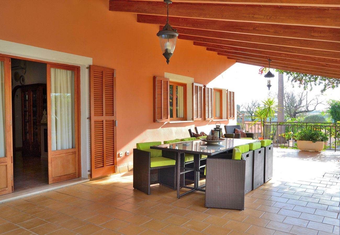 Mallorca Finca for rent