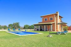 Country house in Santa Margalida - Vernissa Finca Can Picafort  048