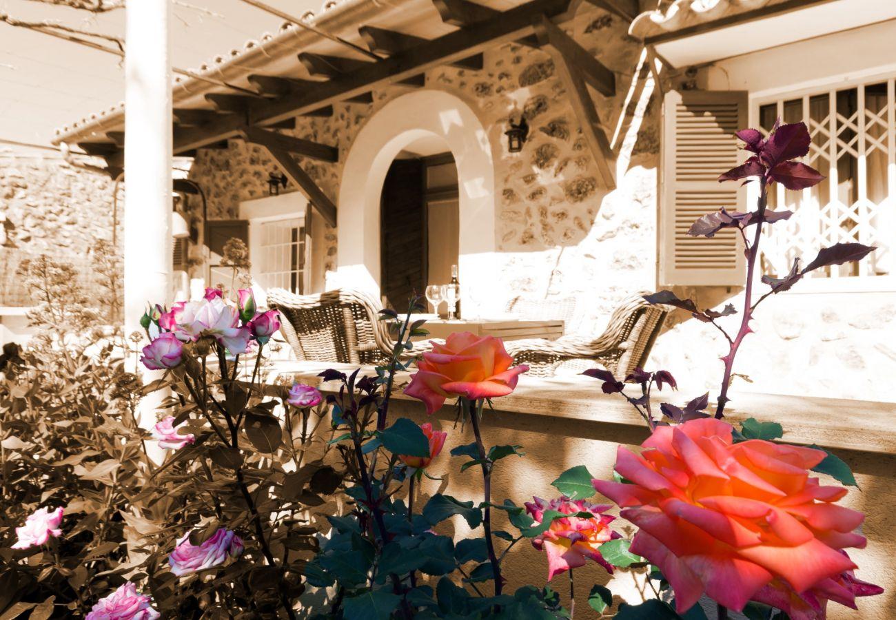 Majorca holiday home rental, Mallorca holiday home rental, Finca M