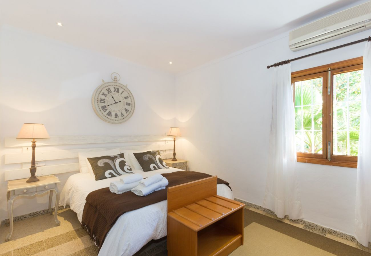 From 100 € per day you can rent your apartment in Mallorca