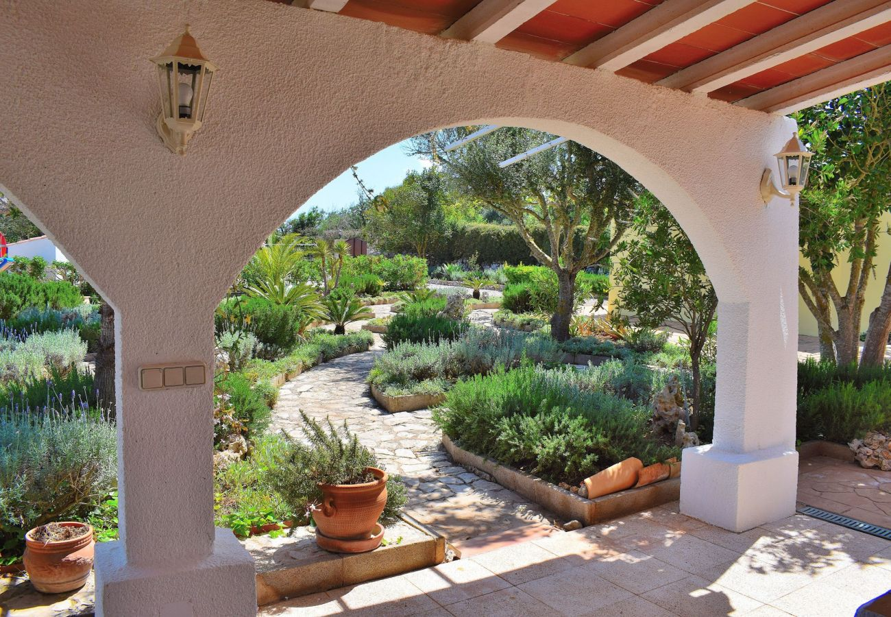Country house in Santa Margalida - Can Burguet finca Santa Margalida 099