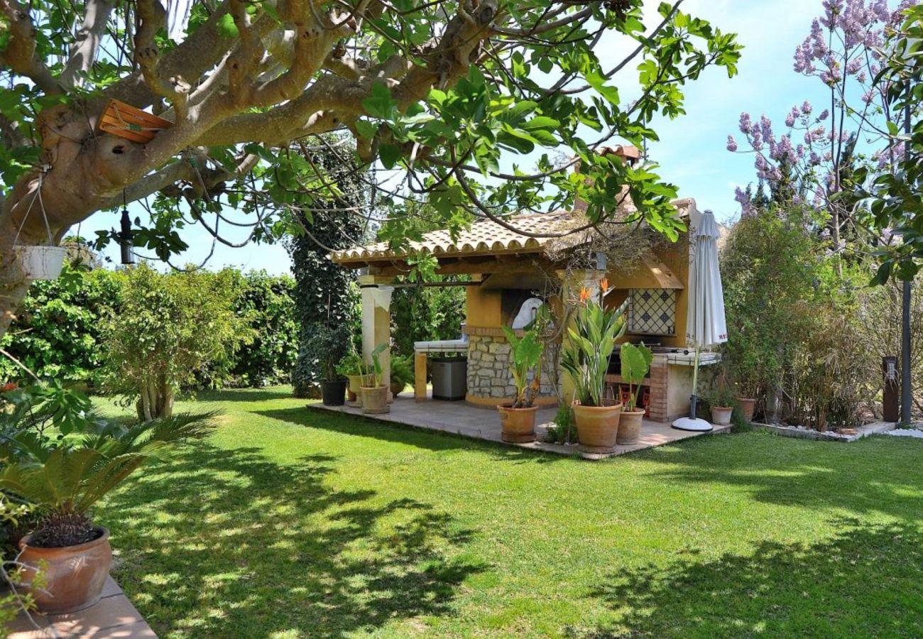Country house in Binissalem - Can Bast Villa 106 Binissalem