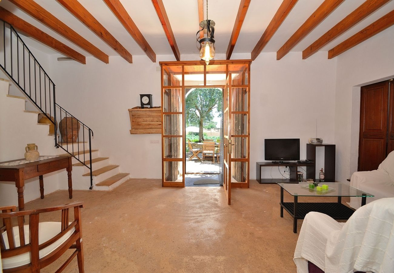 vFrom 100 € per day you can rent your villa in Mallorca