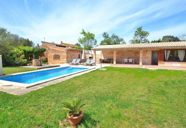 Alcúdia - Country house