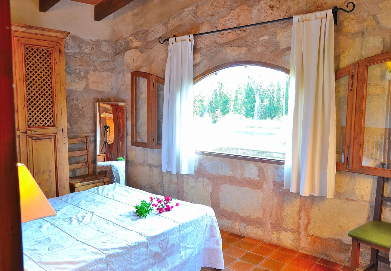 From 100 € per day you can rent your villa in Mallorca