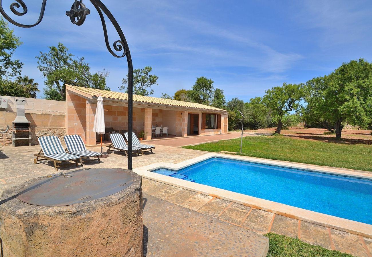 Country house in Alcudia - Els Olivers Alcúdia villa 138