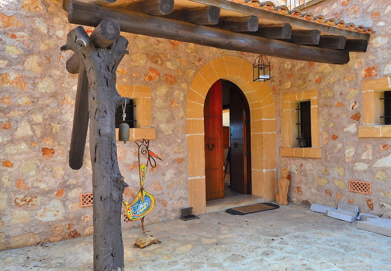 Country house in Manacor - Es Turonet Villa Manacor 150