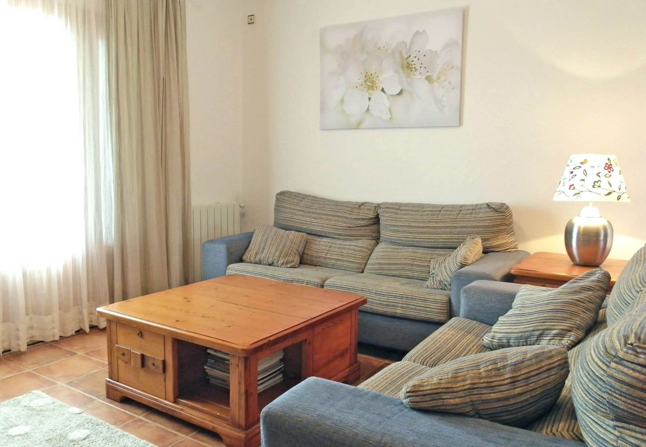 Country house in Calas de Mallorca - Finca La Torre - Just perfect - AirCond/Heating -
