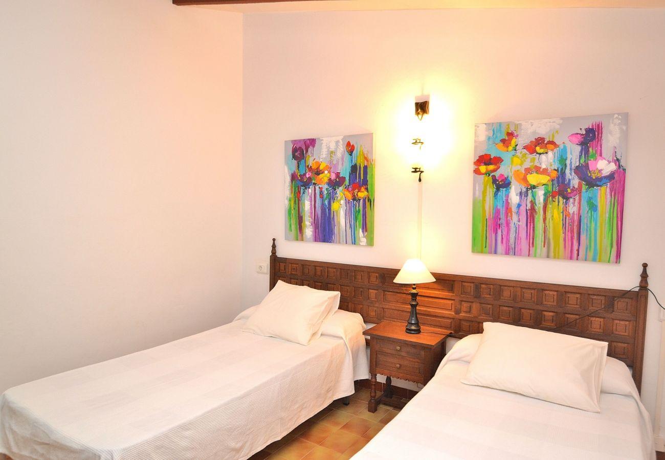 holiday apartments Majorca,