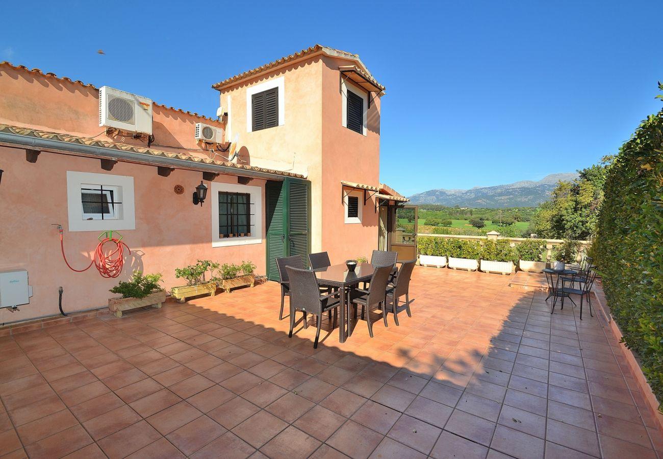 Country house in Inca - Tramuntana Inca finca 171