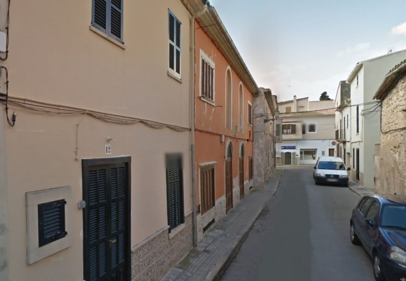 House in Campanet - Son Massanet casa Campanet 179