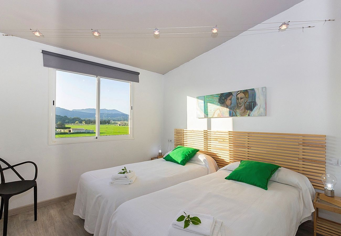 From 100 € per day you can rent your apartment in Mallorca from private