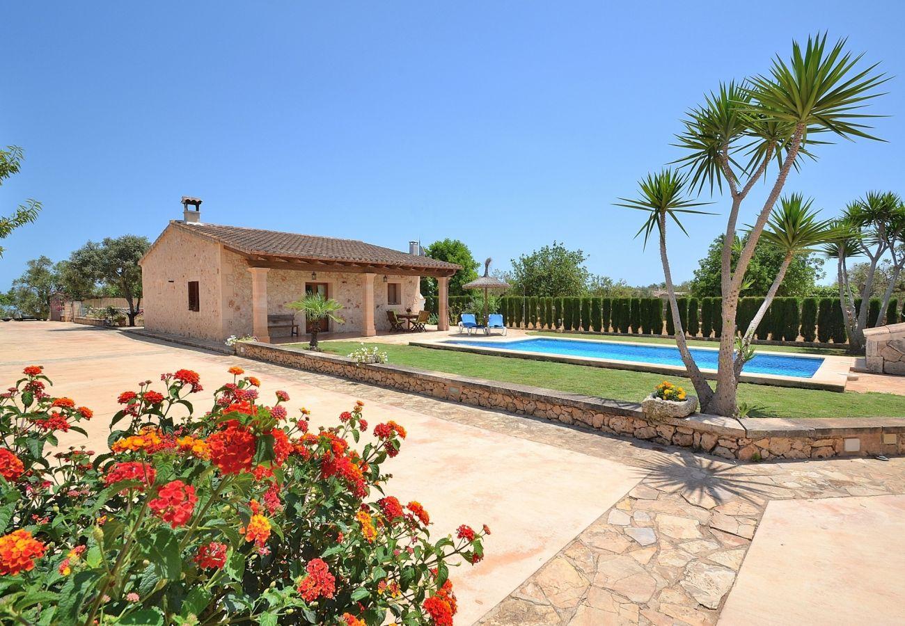 Majorca holiday home rental
