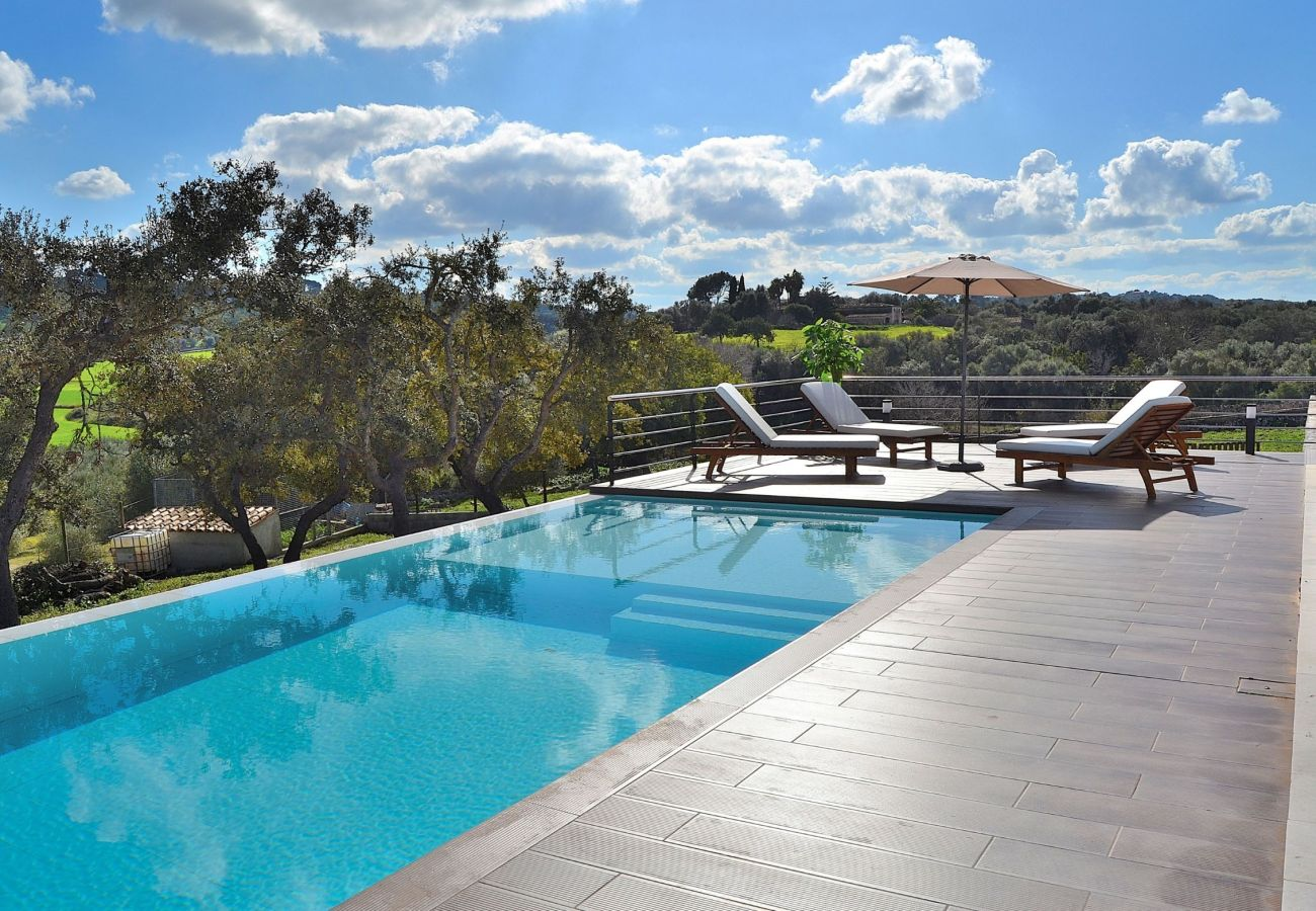 From 100 € per day you can rent your holiday home in Mallorca