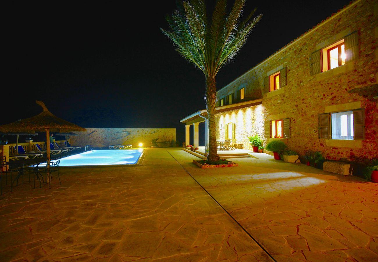 Villa in Porreres - Quality Villa Sa Tapia